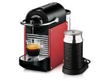 Magimix Nespresso Pixie with Aeroccino