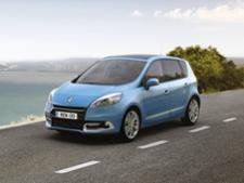Renault Scénic (2009-2016)