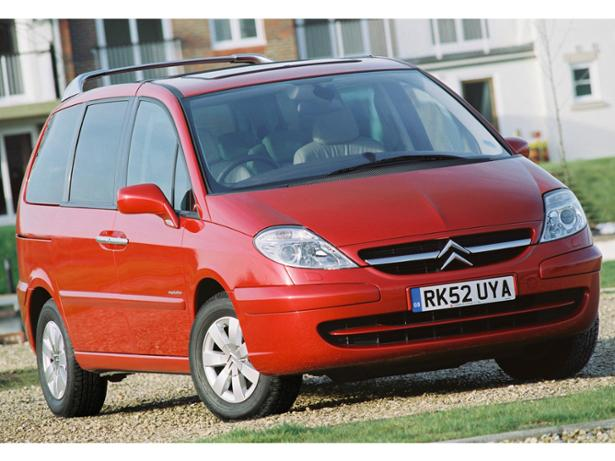 Citroen c8 2003 2010 new used car review which citroen c8 2003 2010 review fandeluxe Images