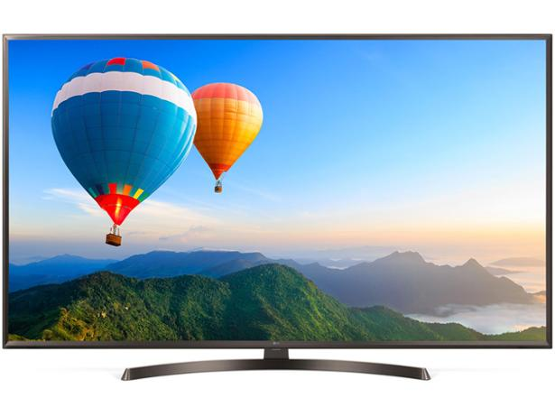 LG 55UK6400PLF television review - Which?