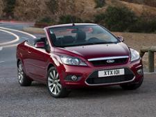 Ford Focus CC (2006-2010)