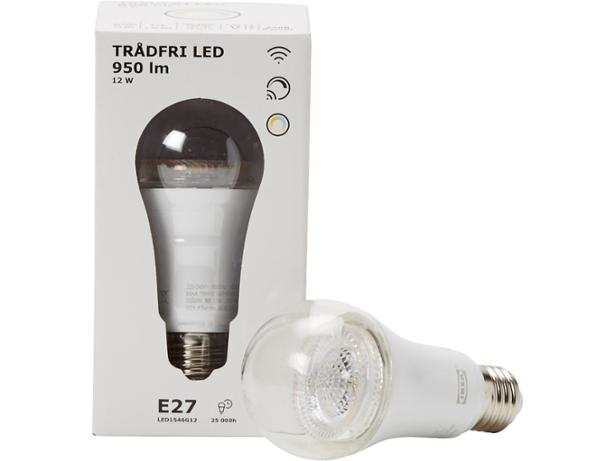 promo code e9789 df0e0 Ikea Tradfri LED bulb 003.182.68 light bulb review - Which?
