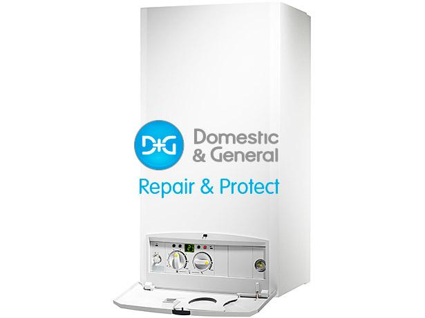 Domestic Amp General Gold Boiler Servicing Contract Review
