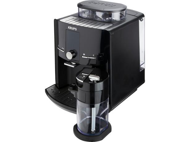 High End Coffee Maker Reviews 2015 : Krups Espresseria EA8298 coffee machine review - Which?