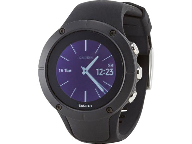 Suunto Spartan Trainer Wrist HR fitness watches and ...
