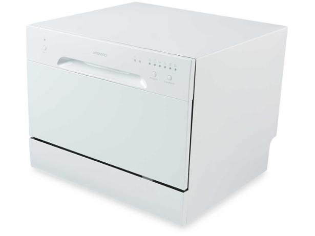 Aldi Ambiano Tabletop Dishwasher