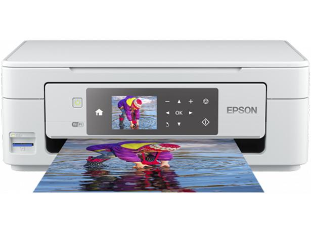 Epson Expression Home XP-455 printer review - Which?