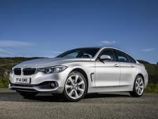 BMW 4 Series Gran Coupe (2014-)