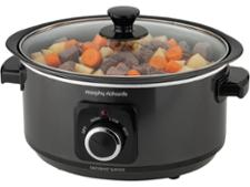 Morphy Richards Evoke Sear and Stew 460012