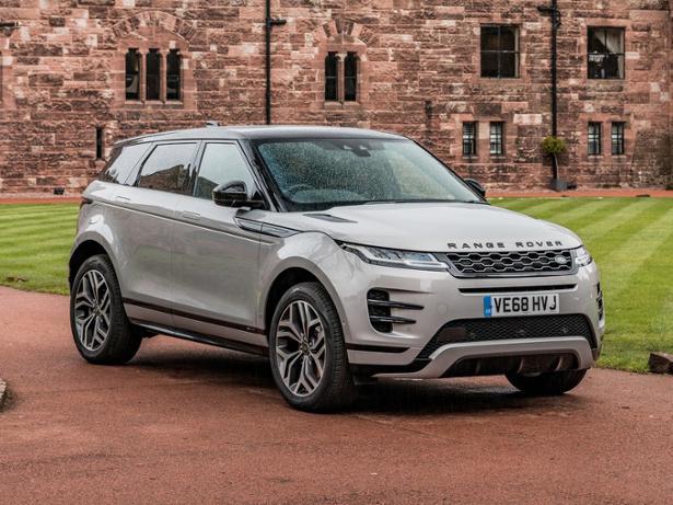 Land Rover Range Rover Evoque (2019-)