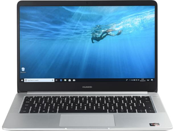 Huawei Matebook D laptop review - Which?