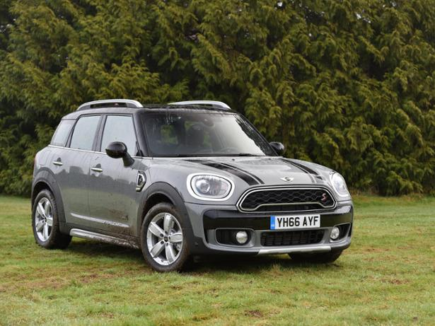 Mini Countryman 2017 New Used Car Review Which