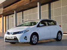 Toyota Auris Hybrid (2013-2019)