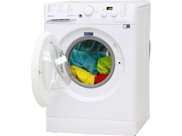 washing machine ratings indesit bwd71453w washing machine review which 31321