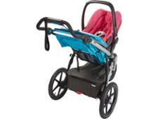 Thule Urban Glide 2 travel system