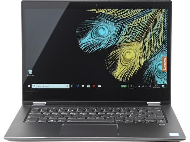 Lenovo Yoga 520 14 Ikbr Core I5 Laptop Review Which