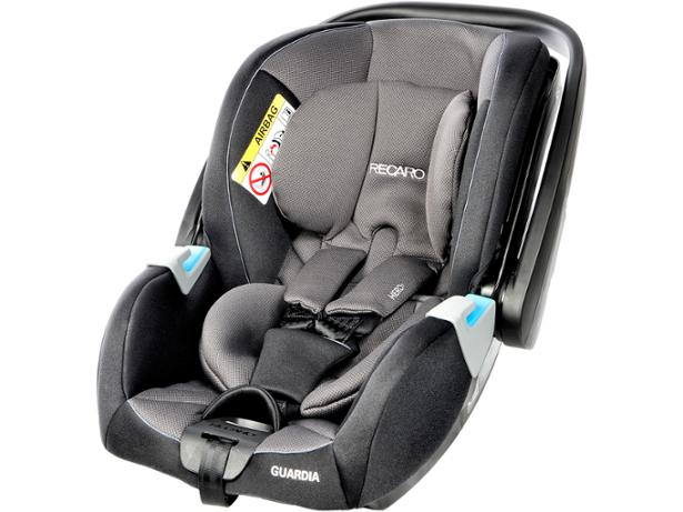 Recaro Guardia Group 0 Review