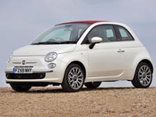 Fiat 500C (2009-)