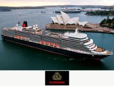 Cunard Ocean cruises