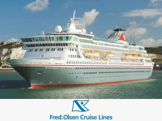Fred Olsen Cruises Ocean cruises cruise line review - Which?