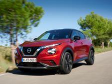 Nissan Juke (2019-)