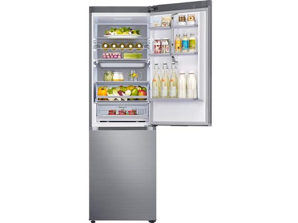 Samsung Family Hub Review >> Samsung Family Hub Rb38m7998s4 Fridge Freezer Review Which