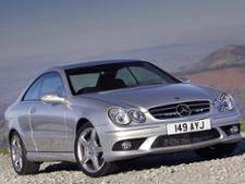 Mercedes-Benz CLK (2002-2009)