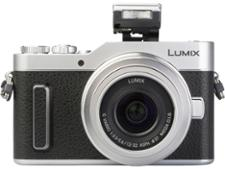 Panasonic LUMIX DC-GX880