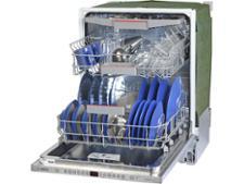 Bosch SMV46NX00G