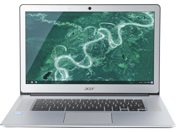 Acer Chromebook 15 CB-515 laptop review - Which?