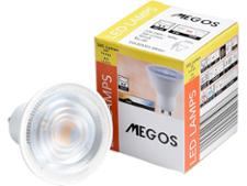 Aldi Megos 5W Spotlight