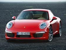 Porsche 911 (2012-2019)