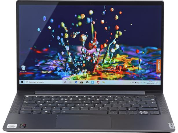 Lenovo Yoga S740 14iil Laptop Review Which