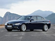 BMW 3 Series (2012-2019)