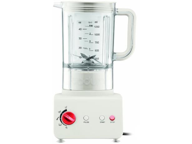 Bodum Bistro blender White blender review - Which?
