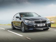 BMW 6 Series GT (2017-)