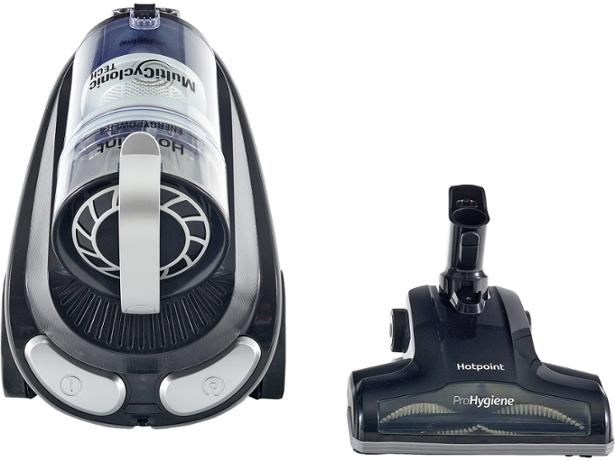 Hotpoint Ultimate Slm07 Vacuum Cleaner Review Which