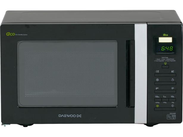 Daewoo microwave reviews - Which?