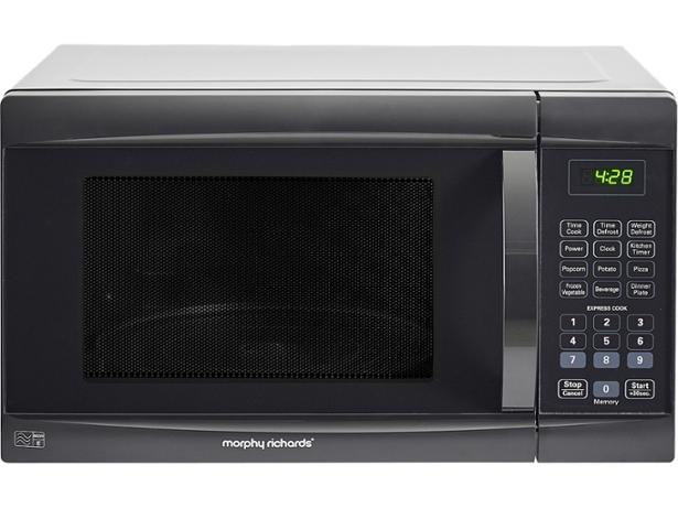 Morphy Richards Em823ags Microwave Review Which