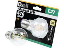 Diall 4W Filament