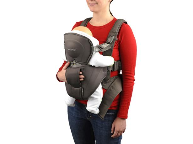 ac8a68420f6 Typical price. £80.00. Compare. The Mamas and Papas Morph is an unusual baby  carrier  ...