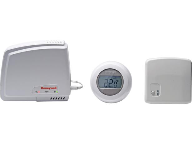 honeywell single zone thermostat smart thermostat review which. Black Bedroom Furniture Sets. Home Design Ideas
