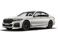 BMW 7-series Plug-in hybrid (2019-)