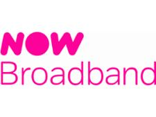 Now Broadband Fab Fibre (12 month saver contract)