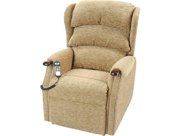 HSL Linton Standard Dual review  sc 1 st  Which.uk & HSL Linton Standard Dual riser recliner chair review - Which? islam-shia.org