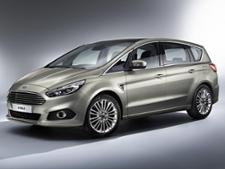 Ford S-Max (2015-)