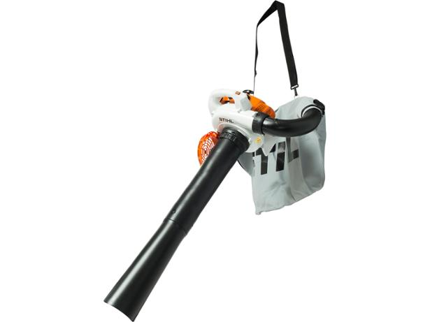 Stihl Sh56 Ce Leaf Blower Review Which