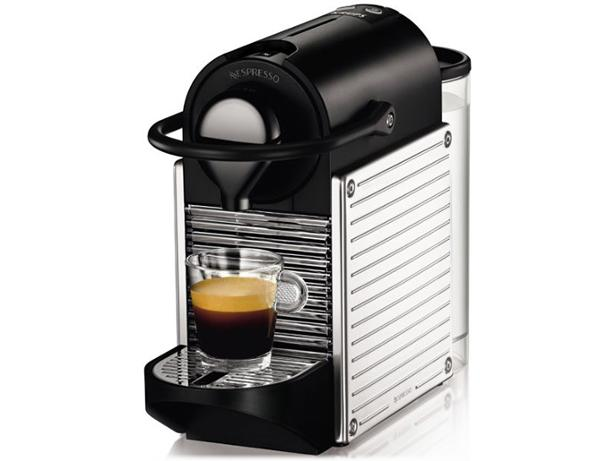 krups nespresso pixie coffee machine review which. Black Bedroom Furniture Sets. Home Design Ideas