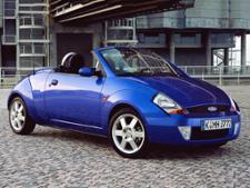 Ford StreetKa (2003-2006)