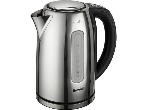 Breville Still Hot Vkj846 Kettle Review Which